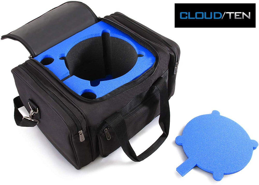 CloudTen Volcano Case